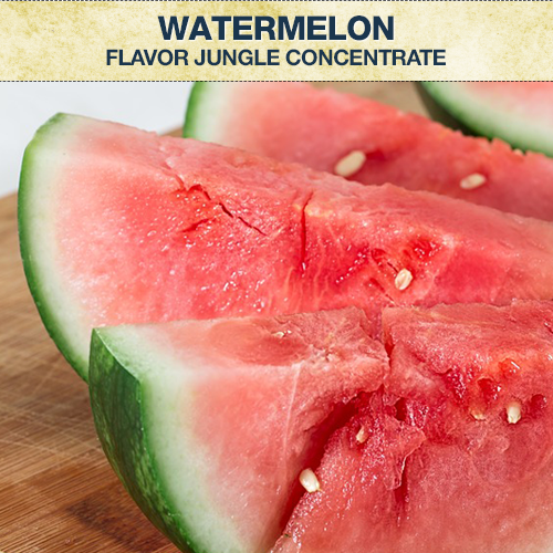 Flavor Jungle Watermelon Concentrate