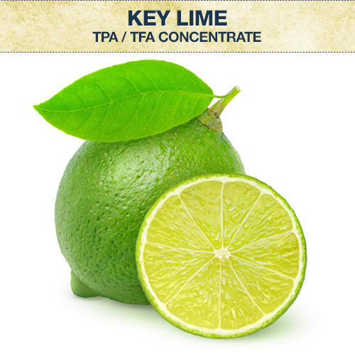 TPA / TFA Key Lime Concentrate