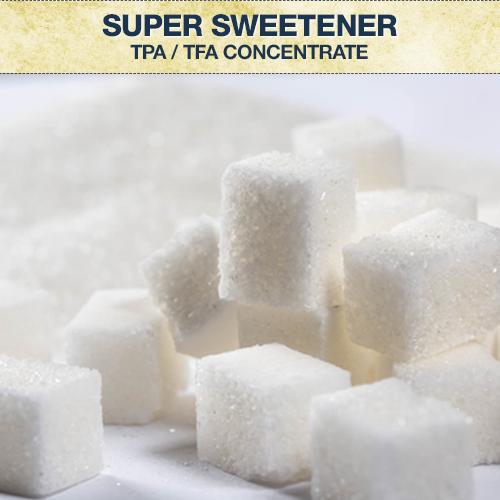 TPA / TFA Super Sweetener Concentrate