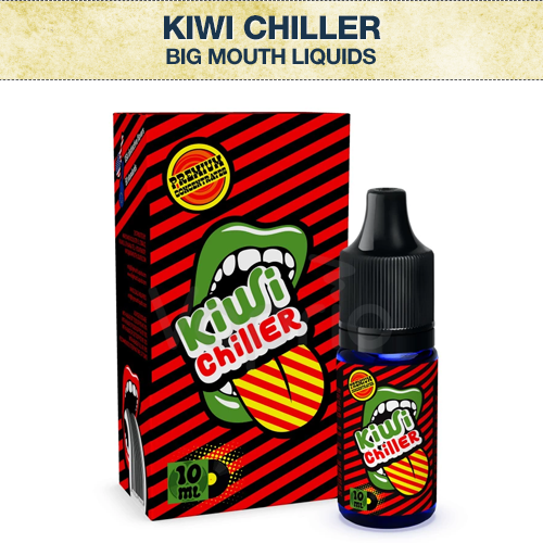 Big Mouth Kiwi Chiller Concentrate