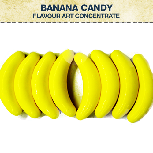 Flavour Art Banana Candy Concentrate