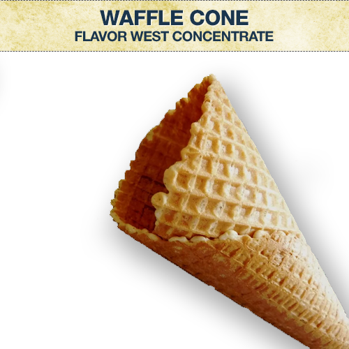 Flavor West Waffle Cone Concentrate