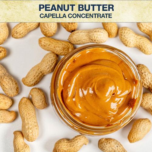 Capella Peanut Butter Concentrate