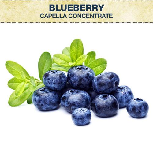 Capella Blueberry Concentrate