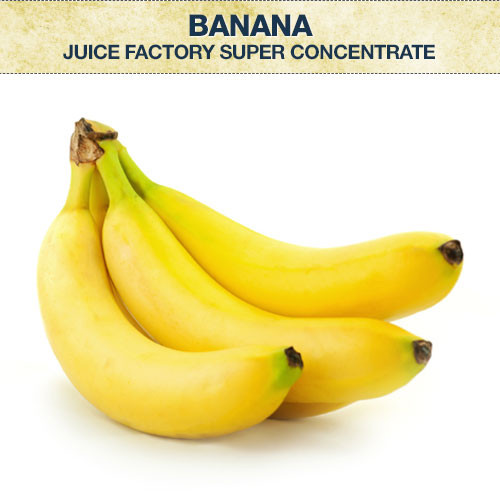 JF Banana Super Concentrate
