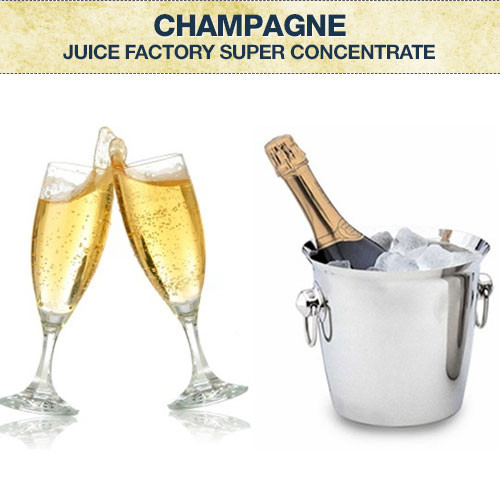 JF Champagne Super Concentrate