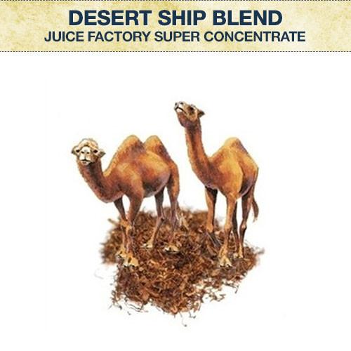 JF Desert Ship Blend Super Concentrate