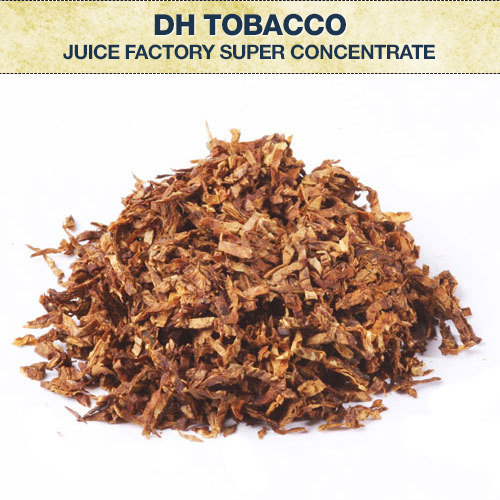 JF DH Tobacco Super Concentrate