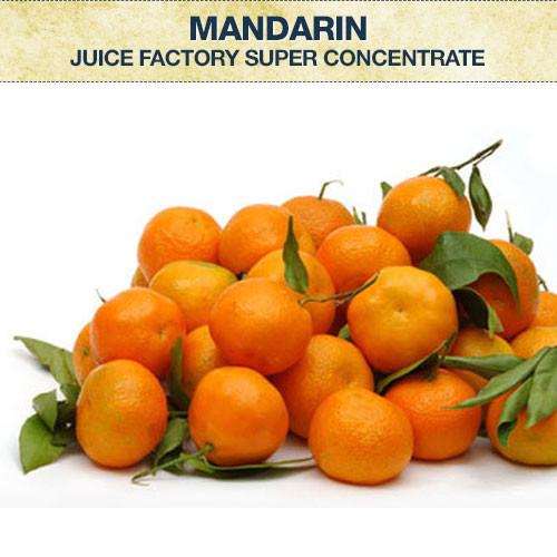 JF Mandarin Super Concentrate
