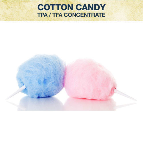 TPA / TFA Cotton Candy Concentrate