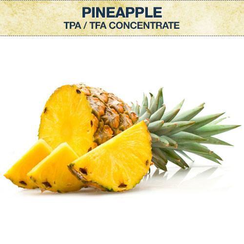 TPA / TFA Pineapple Concentrate