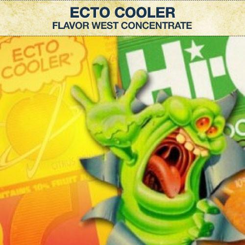 Flavor West Ecto Cooler Flavour Concentrate