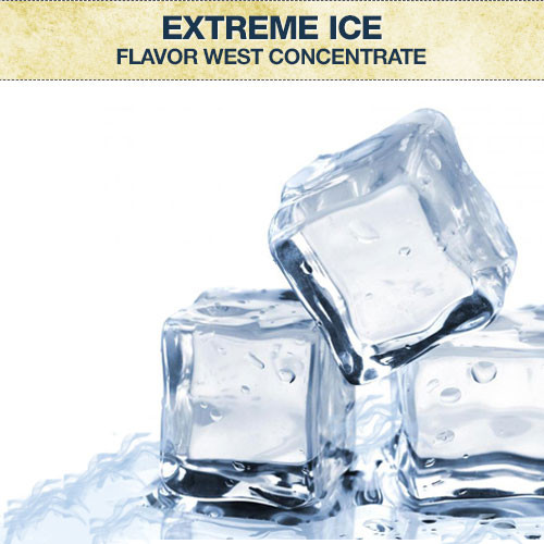 Flavor West Extreme Ice Flavour Concentrate