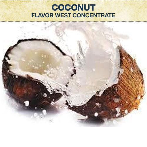 Flavor West Coconut Flavour Concentrate