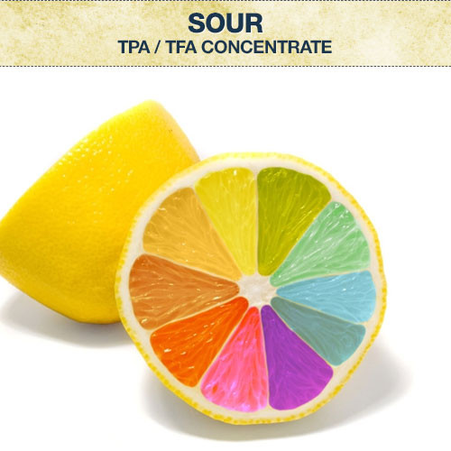 TPA / TFA Sour Concentrate
