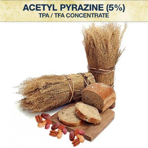 TPA / TFA Acetyl Pyrazine (5%)