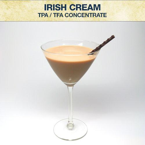 TPA / TFA Irish Cream Concentrate