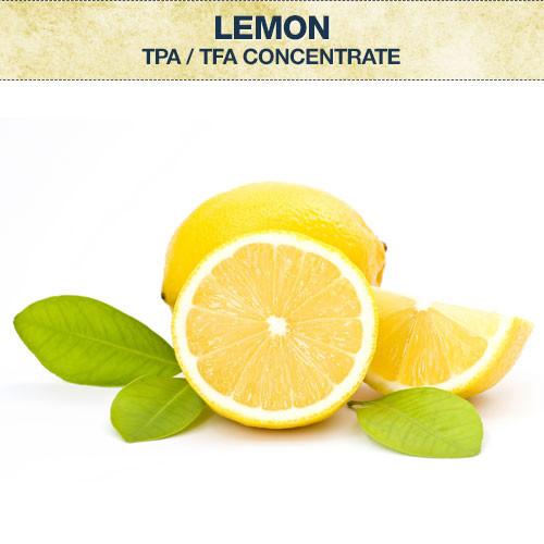 TPA / TFA Lemon Concentrate