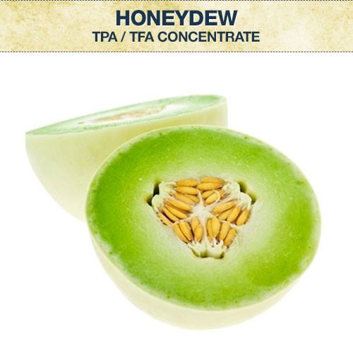 TPA / TFA Honeydew Concentrate