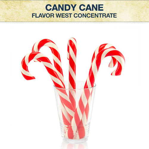 Flavor West Candy Cane Concentrate