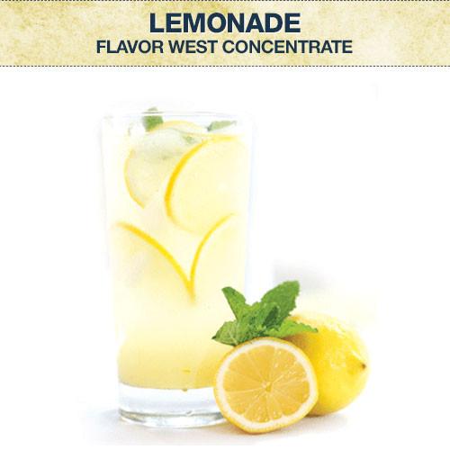 Flavor West Lemonade Concentrate