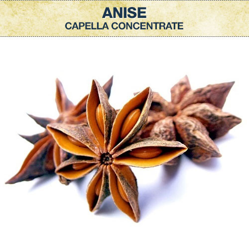 Capella Anise Concentrate