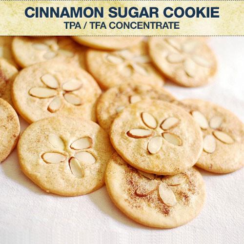 TPA / TFA Cinnamon Sugar Cookie Concentrate