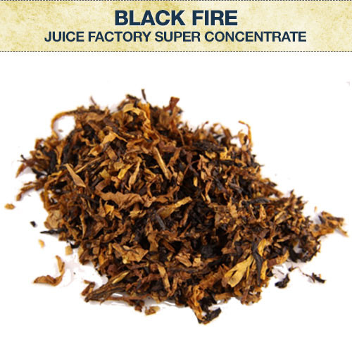 JF Black Fire Super Concentrate