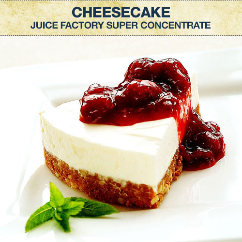JF Cheesecake Super Concentrate
