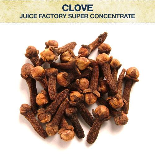 JF Clove Super Concentrate