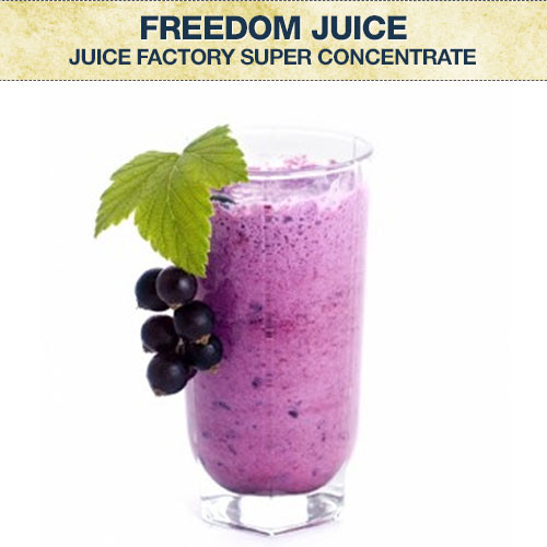 JF Freedom Juice Super Concentrate