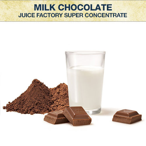JF Milk Chocolate Super Concentrate