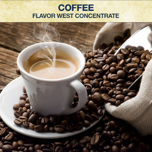 Flavor West Coffee Concentrate