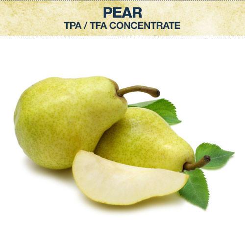 TPA / TFA Pear Concentrate