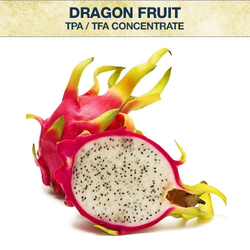 TPA / TFA Dragon Fruit Concentrate