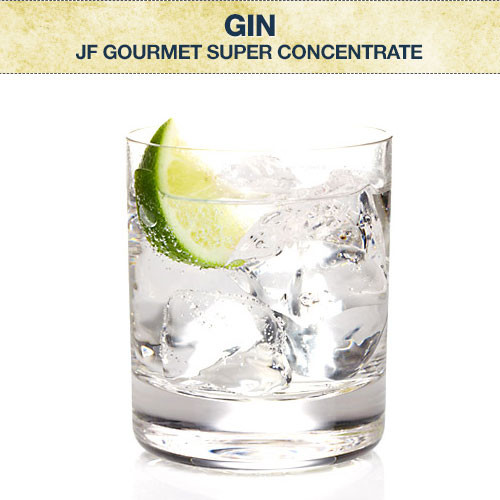 JF Gourmet Gin Super Concentrate