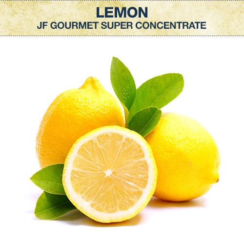 JF Gourmet Lemon Super Concentrate