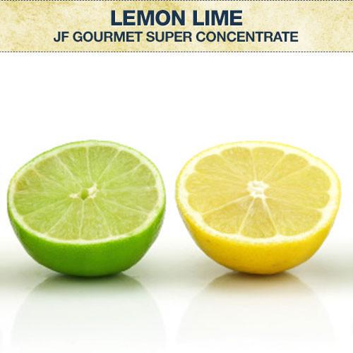 JF Gourmet Lemon Lime Super Concentrate