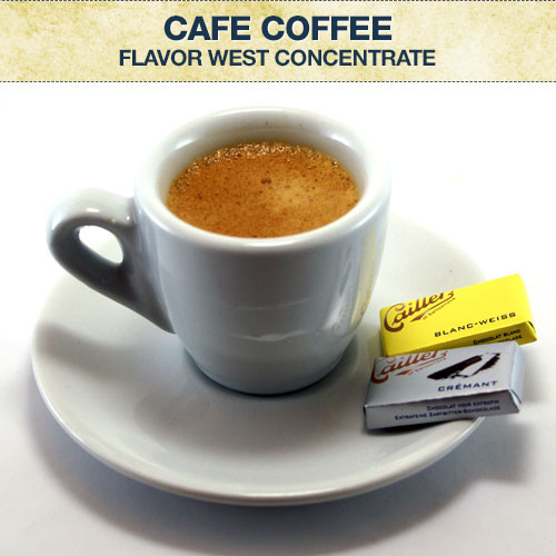 Flavor West Cafe Coffee Concentrate