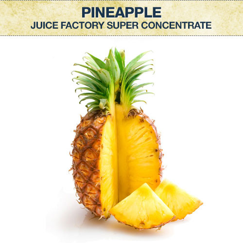 JF Pineapple Super Concentrate