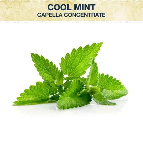 Capella Cool Mint Concentrate
