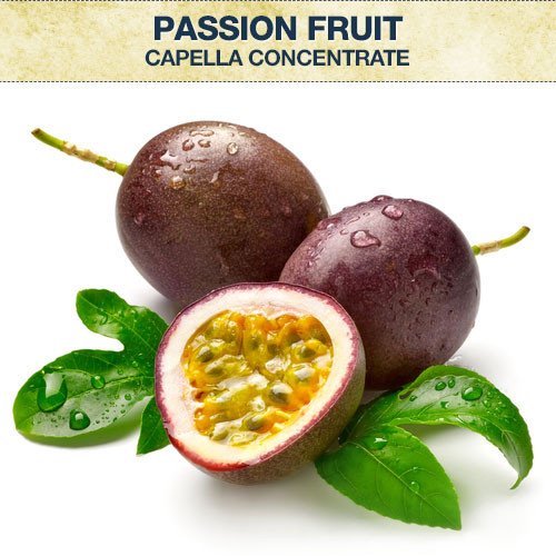 Capella Passion Fruit Concentrate