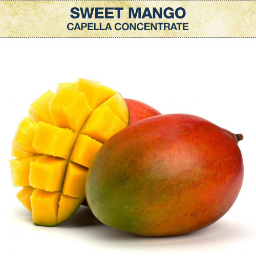 Capella Sweet Mango Concentrate