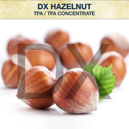 TPA / TFA DX Hazelnut Concentrate