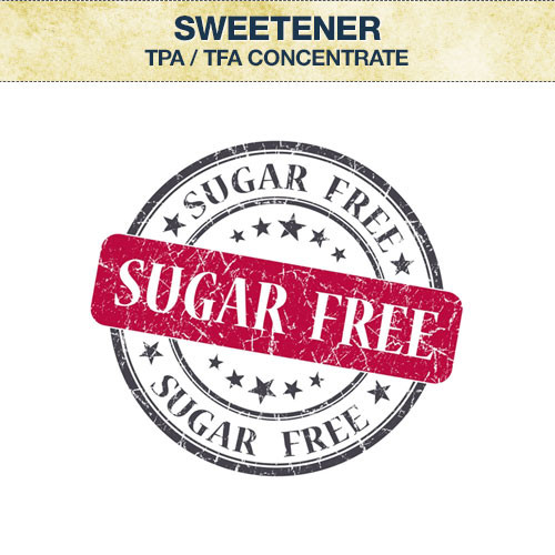 TPA / TFA Sweetener Concentrate
