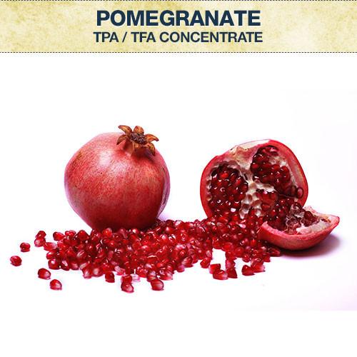 TPA / TFA Pomegranate Concentrate