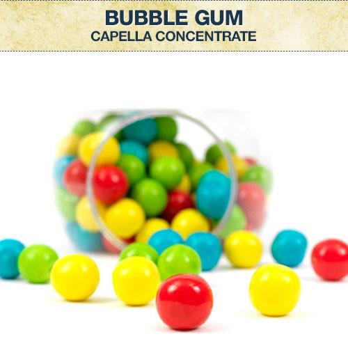 Capella Bubble Gum Concentrate