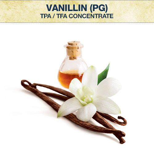 TPA / TFA Vanillin (PG) Concentrate