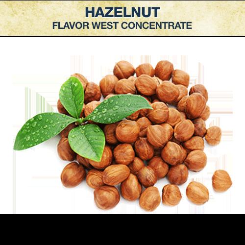 Flavor West Hazelnut Concentrate