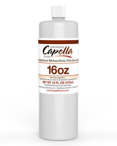 Capella Concentrate - 16oz Bottles (473ml)